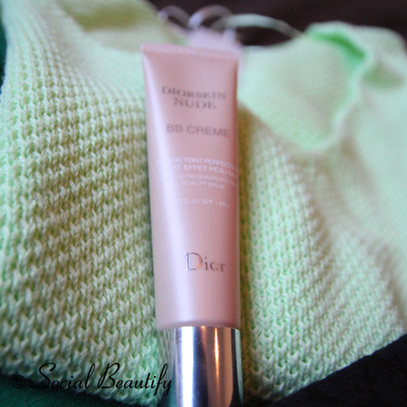 Makeup Review, Swatches: Dior Birds Of Paradise 2013