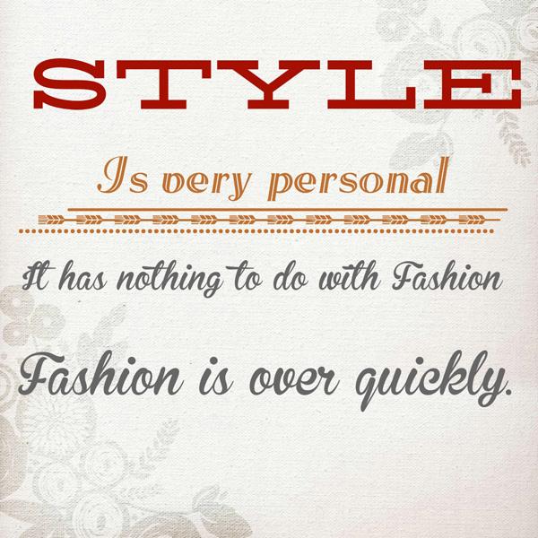 Styleispersonal