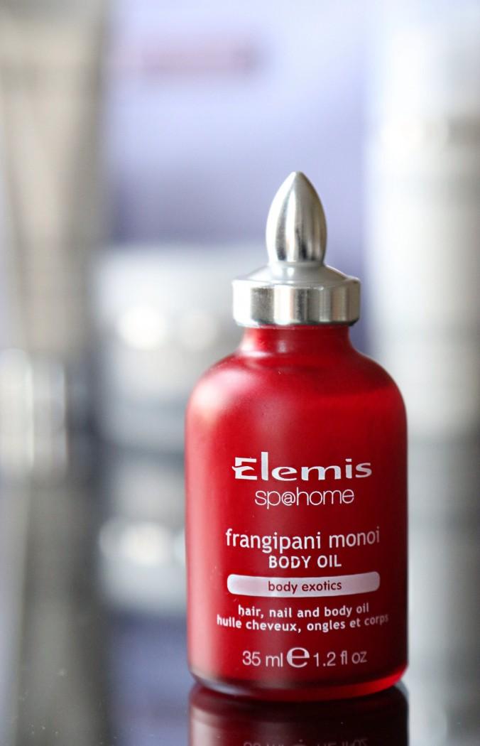 Elemis Oil