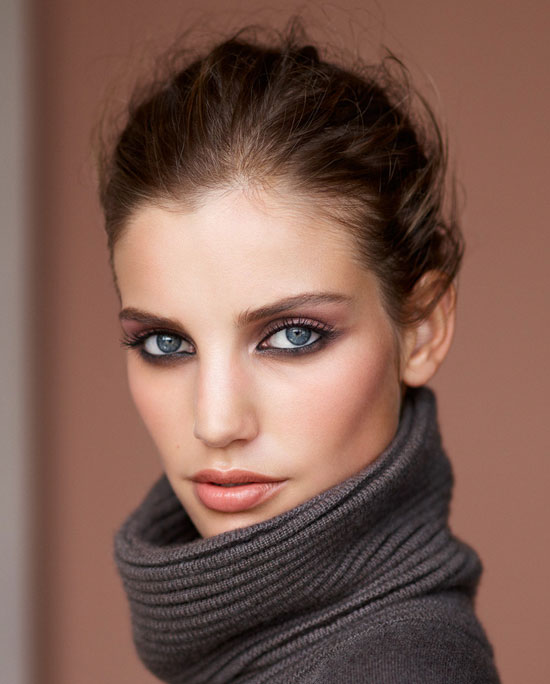 Clarins-Fall-2014-Ladylike-Collection