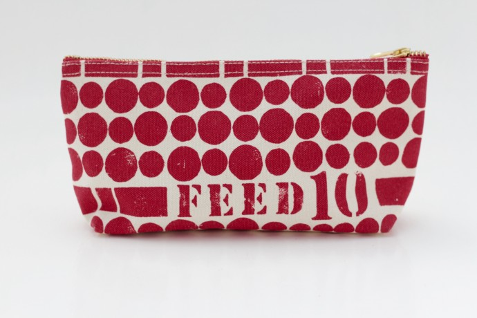 Clarins & Feed Project