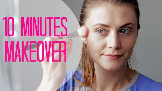 10MinutesMakeover