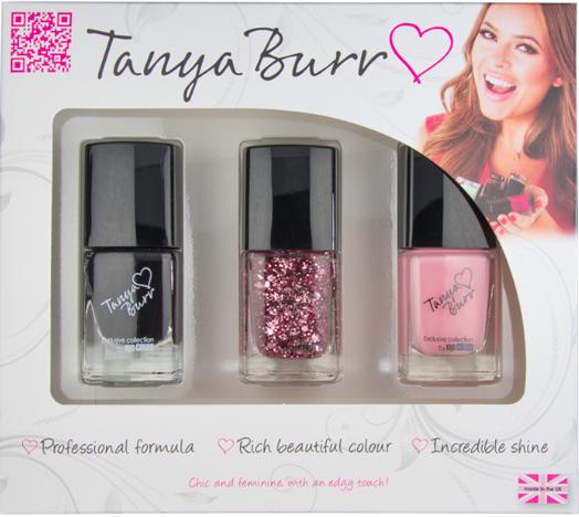 Tanya Blurr