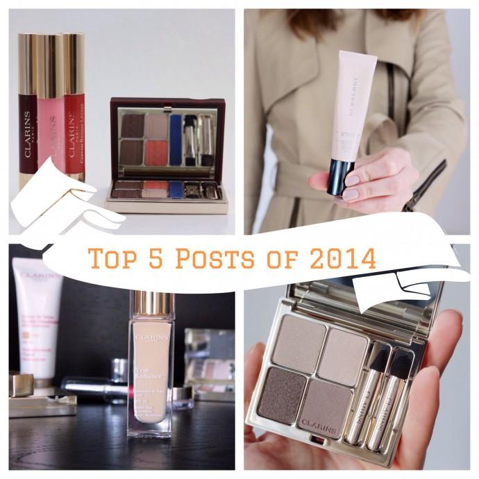 Top5Postsof2014