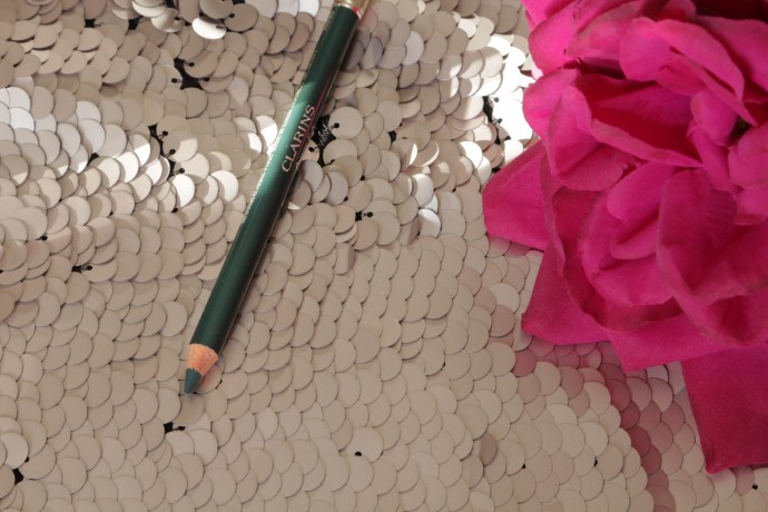 Intense Green Kohl Pencil by Clarins