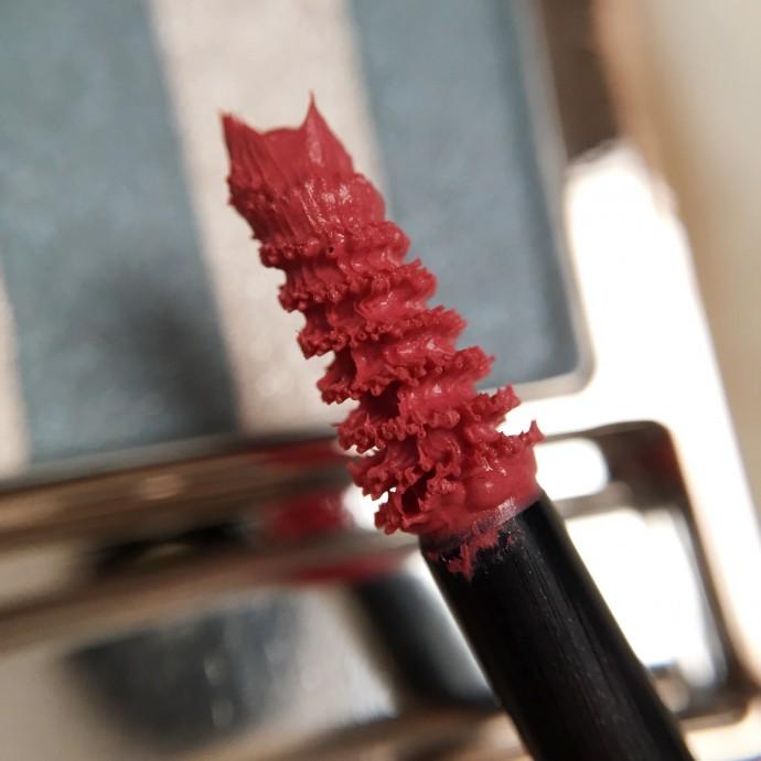 Bottom lash mascara