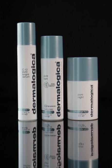 Reduce Skin Pigmentation with PowerBright TRx