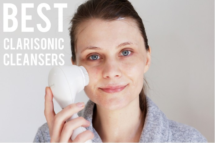 Best Clarisonic Cleasnser