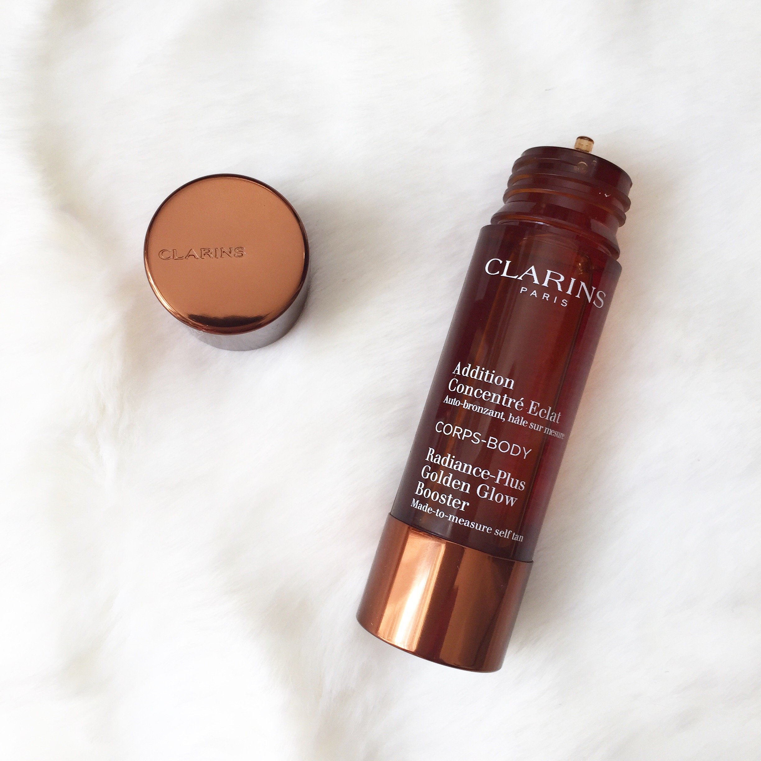 Renew-Plus Body Serum by Clarins #19