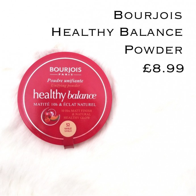 Healthy Balance Powder