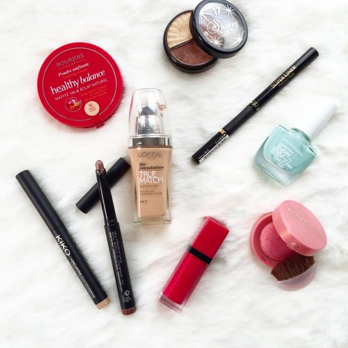 Best Makeup Budget Buys