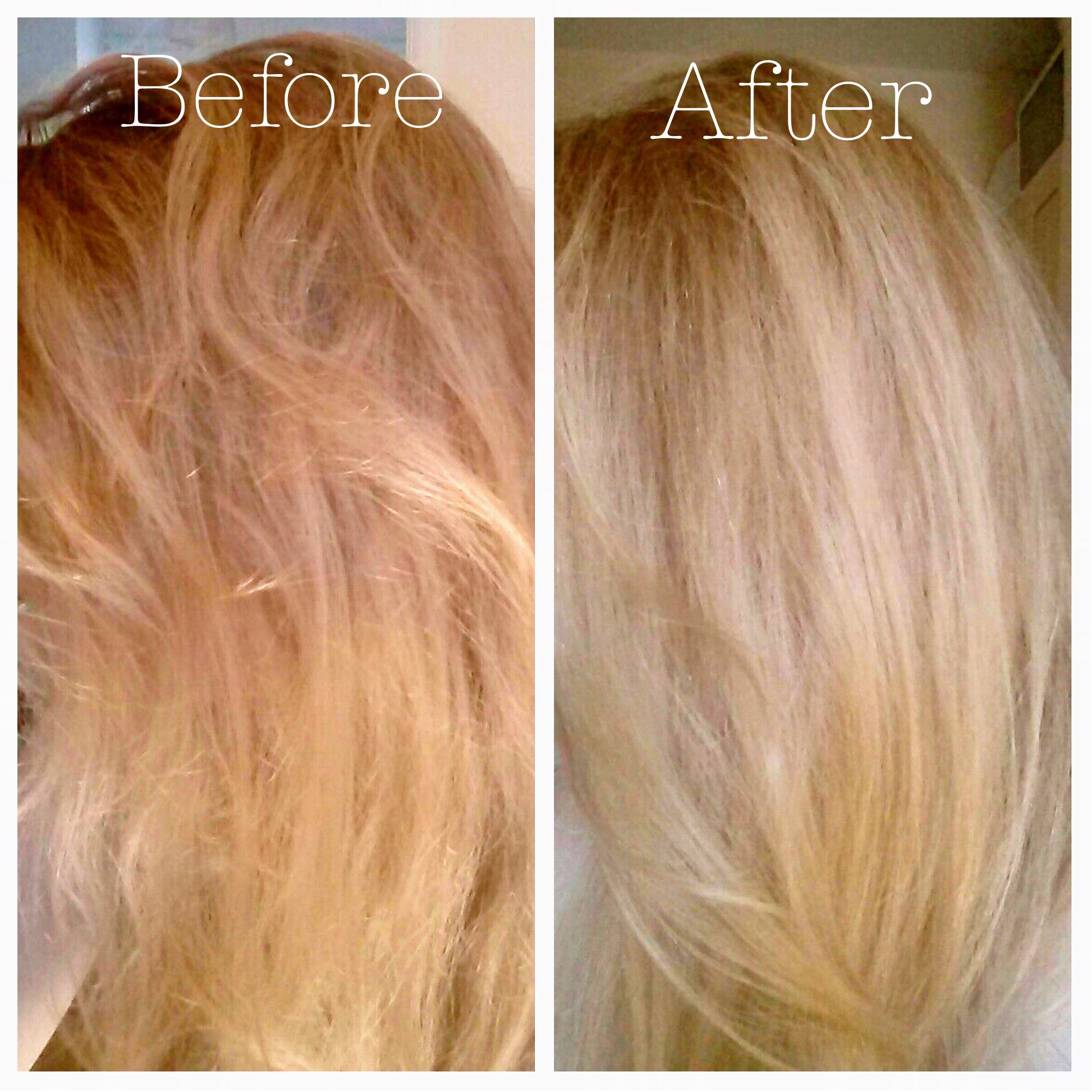 How To Care For Blonde Hair On A Budget Achieving Salon