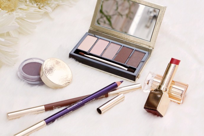 Clarins Autumn Makeup Collection 2015