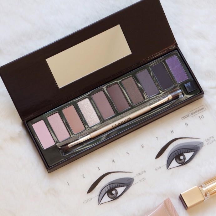 The Essentials Eye Palette