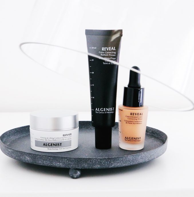 Algenist Beauty UK