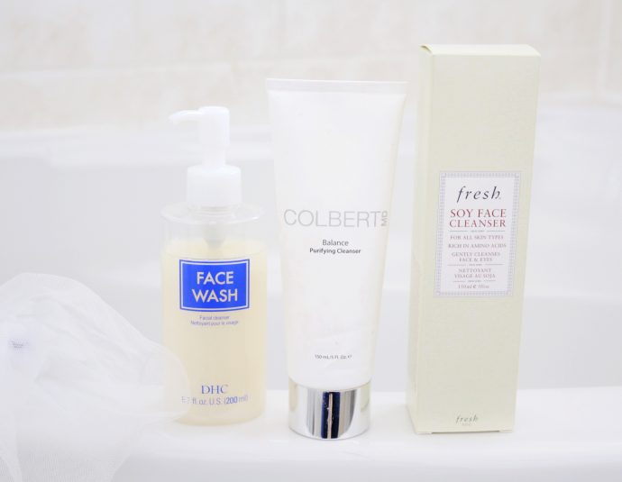 Best Cleansers for Combination Skin