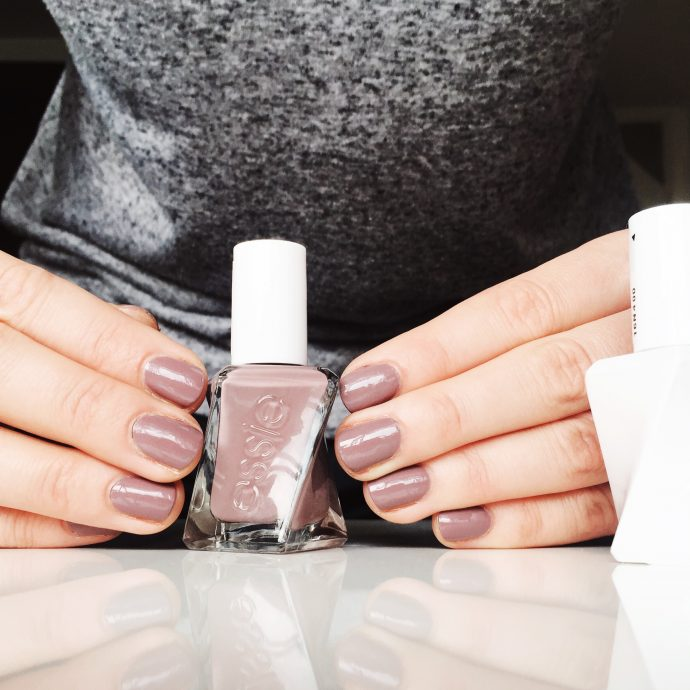 The Best Nail polishes