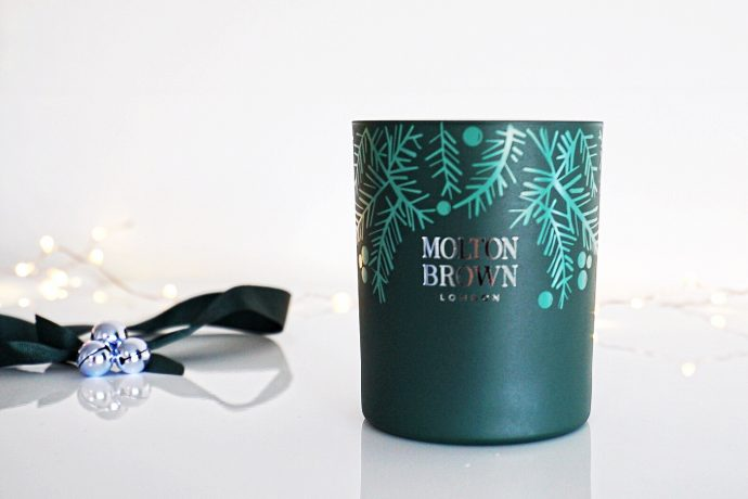 Molton Brown candles