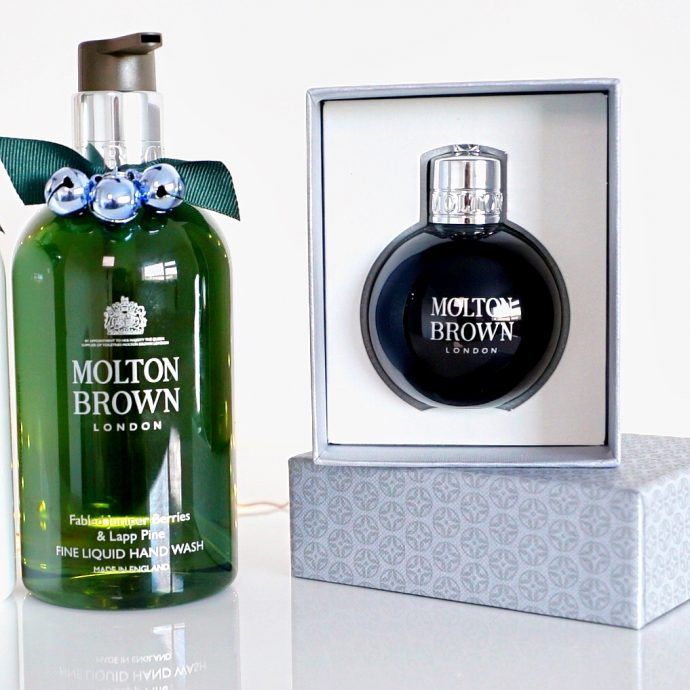 Molton Brown small gift