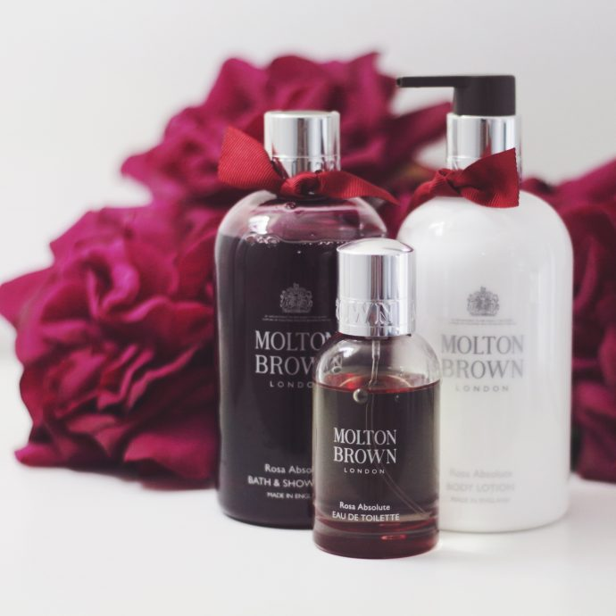 Rosa Absolute by Molton Brown