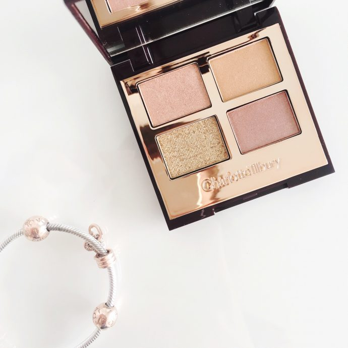 Legendary Muse Palette by Charlotte Tilbury