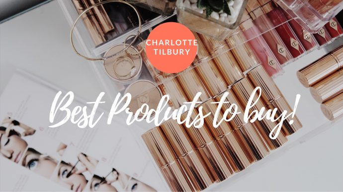 Charlotte Tilbury Best Product to buy!