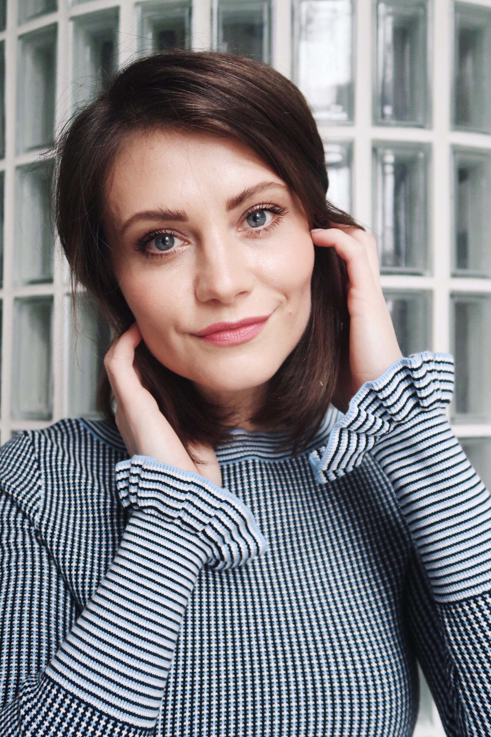 Ewa Pietreniuk the face behind Social Beautify