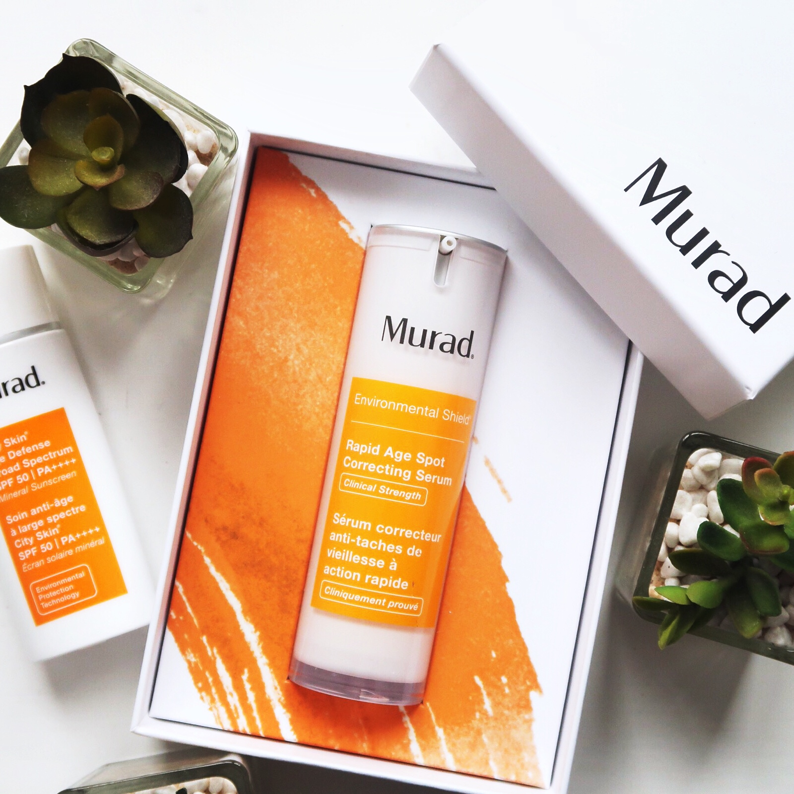 Murad Rapid Age Spot Correcting Serum by Murad