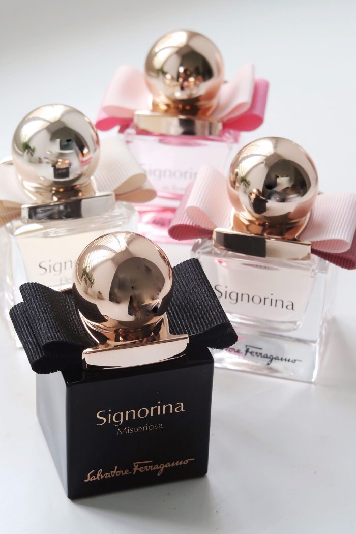 Signorina Mini collection - social beautify