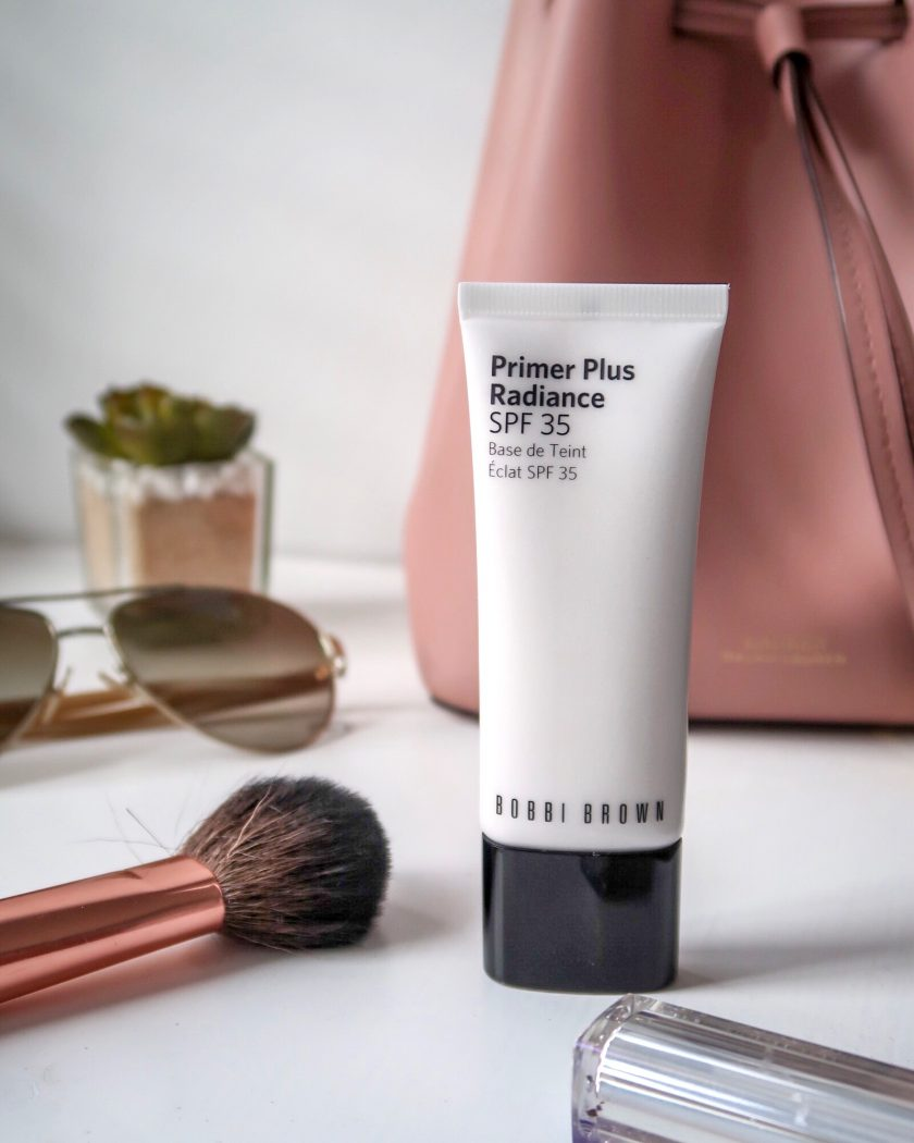 Bobbi Brown primer