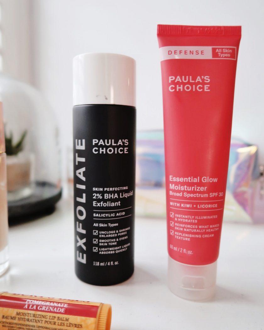 Paula's Choice Skincare range
